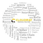 CLOUDRAY je stigao!!!
